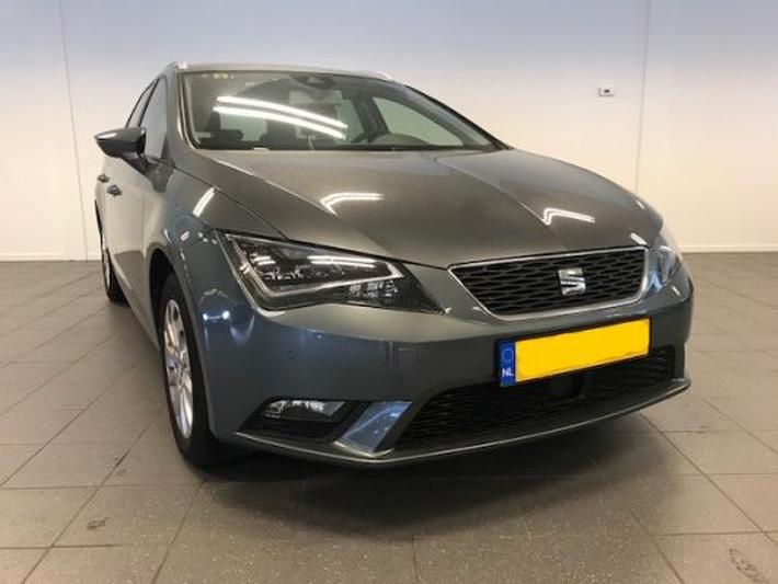 Seat Leon ST 1.2 TSI 105pk Style First Edition (2013)