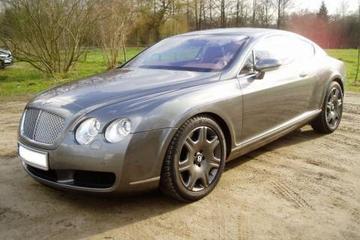 Bentley Continental GT (2005)