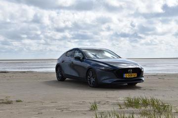 Mazda 3 SkyActiv-G 2.0 122 Luxury (2019)