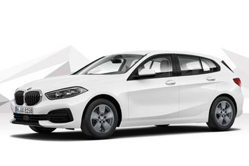 Back to basics: BMW 1-serie