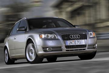 Audi roept ruim 100.000 oude dieselauto's terug