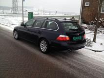 BMW 520d Touring Corporate Lease