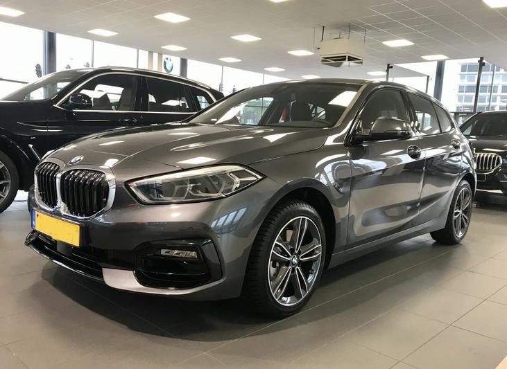 BMW 118i Corporate Executive (2020)