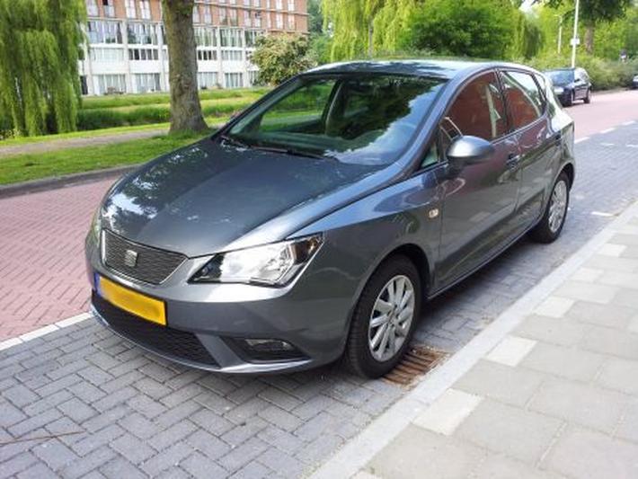 Seat Ibiza SC 1.2 TDI Ecomotive Style (2012)