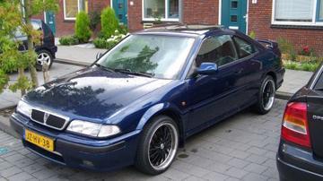 Rover 220 Coupé (1995)