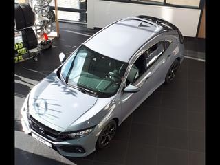 Honda Civic 1.0 i-VTEC Elegance (2018)
