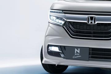 Honda N-Box is opvallende multimiljonair