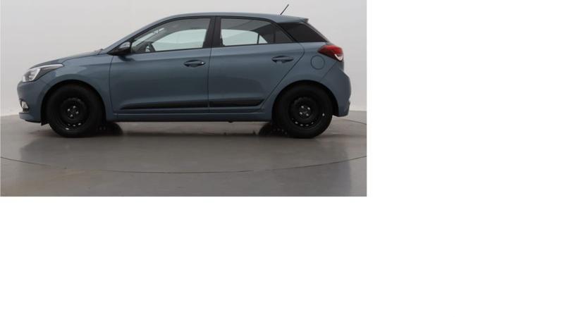 Hyundai i20 (2018)