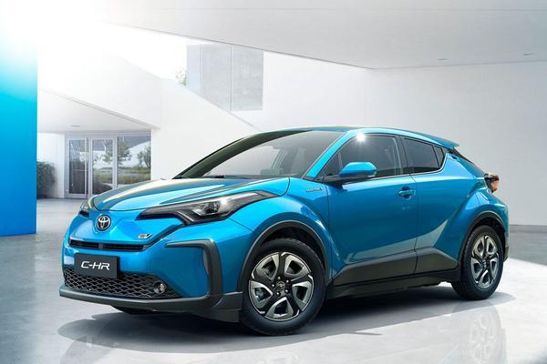Toyota en BYD gaan samen EV's bouwen