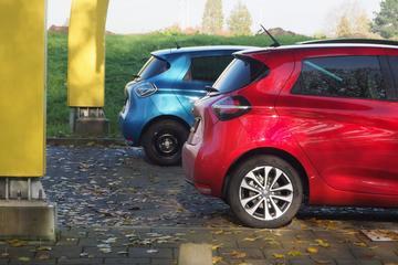 Subsidiepot voor tweedehands elektrische auto leeg