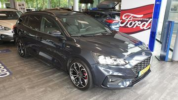 Ford Focus Wagon 1.5 EcoBoost 150pk ST Line Business (2020)