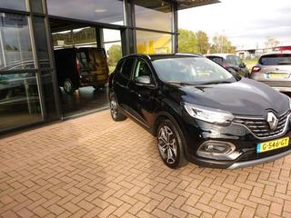 Renault Kadjar Energy TCe 140 Intens (2018)