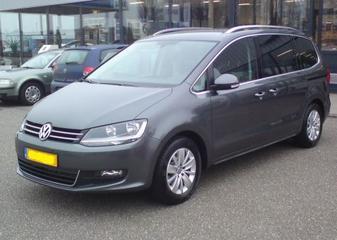 Volkswagen Sharan 1.4 TSI BlueMotion T. Comfortline (2011)