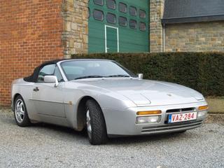 Porsche 944 S2 Cabriolet (1991)