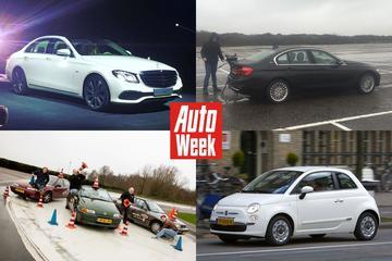Dit wordt de AutoWeek: week 2