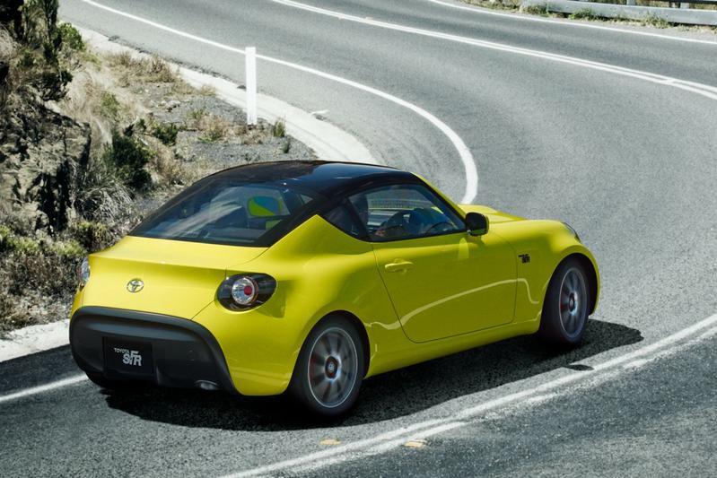 Toyota komt na Supra met derde sportieveling