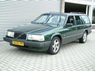 Volvo 940 Estate Polar 2.3 Limited Edition (1998)