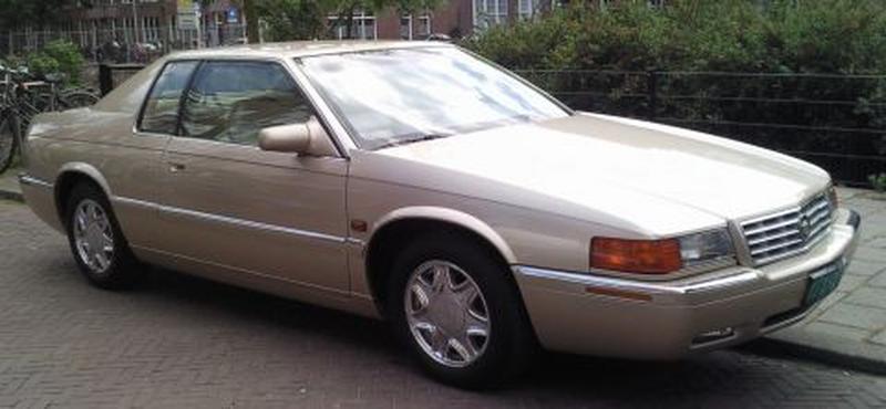 Cadillac Eldorado TC (1997)