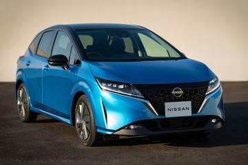 Zo werkt Nissans e-Power