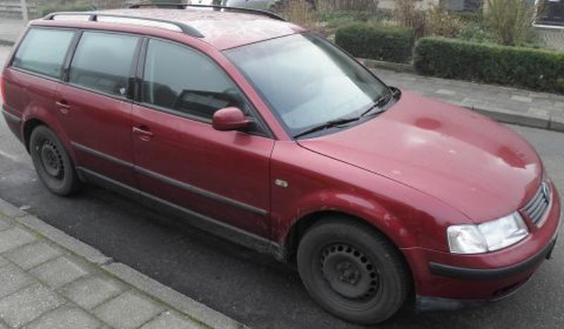 Volkswagen Passat Variant 1.9 TDI 110pk Comfortline (1998)