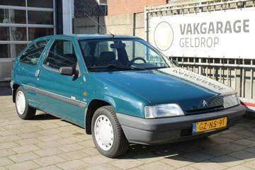 Vijf leuke gebruikte Citroëns uit de C4-bloedlijn