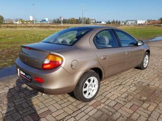 Chrysler Neon 2.0i 16V LX (2002)