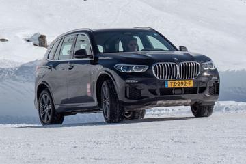 BMW X5 XDrive30D - Duurtestreportage