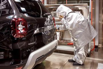 Fabrieken van PSA, Ford en Dacia gaan weer draaien