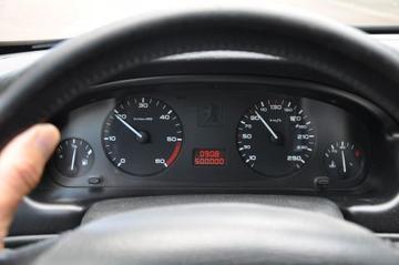 Peugeot 406 Familiale SR 2.0 HDI 110pk (1999)