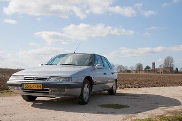 Citroën XM 2.1 Turbo D (2000)