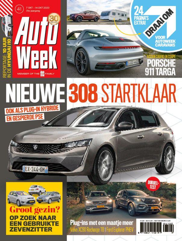 AutoWeek 41 2020