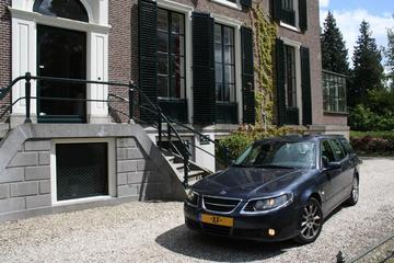 Saab 9-5 Sport Estate 1.9 TiD Linear (2007)