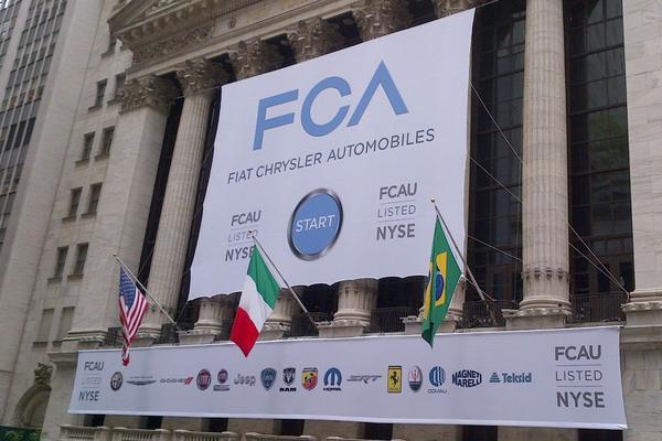 Franse justitie onderzoek FCA