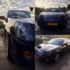 Cadillac CTS 3.6 Sport Luxury (2006)