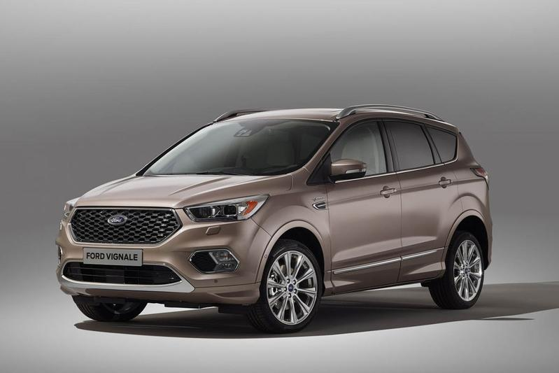 Image Result For Ford Kuga Private Lease