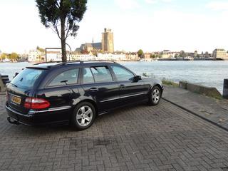Mercedes-Benz E 320 Avantgarde Combi (2003)