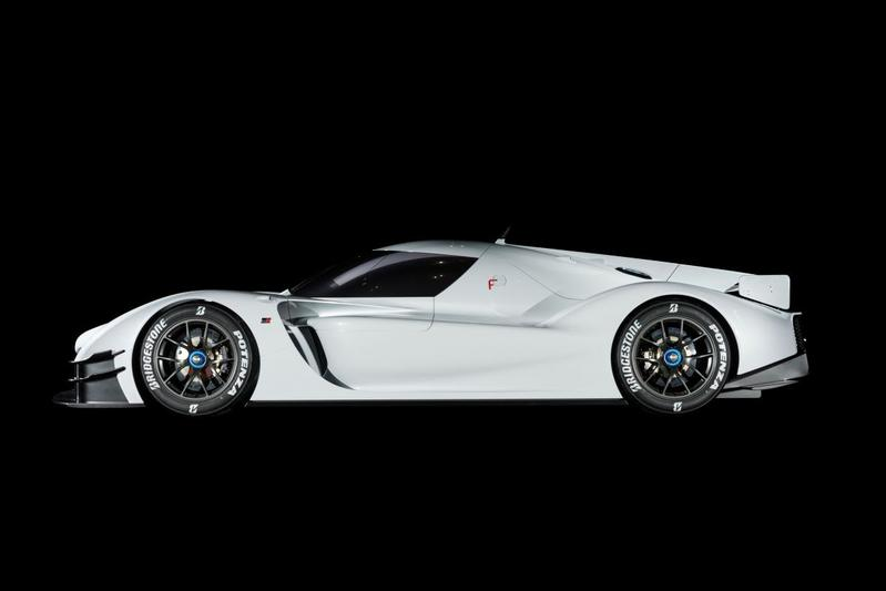 Toyota bevestigt komst supercar