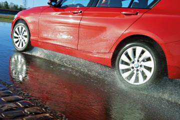 '500.000 auto's nog steeds op winterbanden'