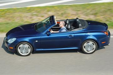 Youngtimers tussen 12 en 15 mille - Lexus SC - Volvo XC90 - Mercedes C 43 AMG