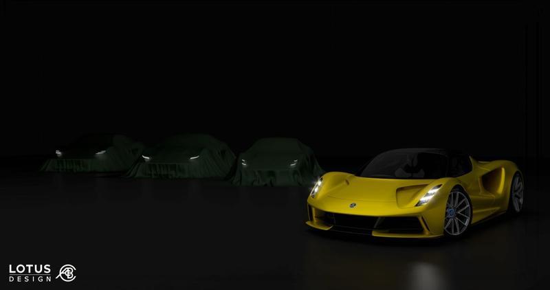 Lotus 2021