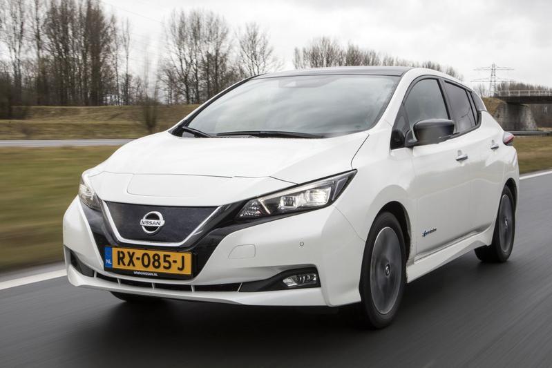 6000 Euro Aankoopsubsidie Voor Particuliere Ev Koper Autoweek Nl