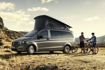 Ook Mercedes-Benz Marco Polo Activity vernieuwd