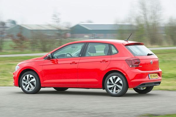 Verkopen Volkswagen Groep sterk teruggelopen