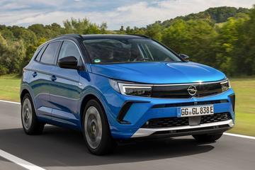 Opel sluit fabriek tot volgend jaar wegens chiptekort
