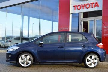 Toyota Auris 1.8 Full Hybrid Executive (2011)