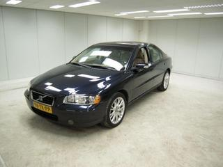 Volvo S60 2.4D Drivers Edition II (2006)