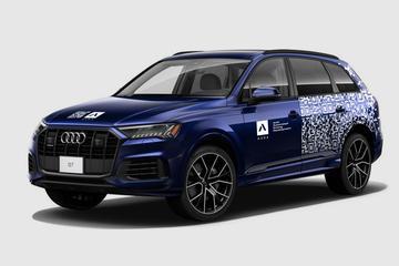Audi opent Amerikaans onderzoekscentrum autonoom rijden