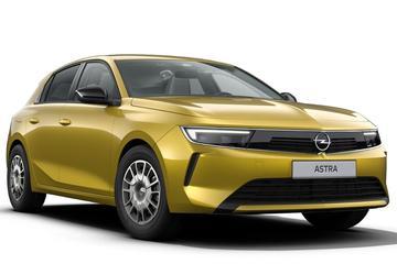 Opel Astra (2021) - Back to Basics