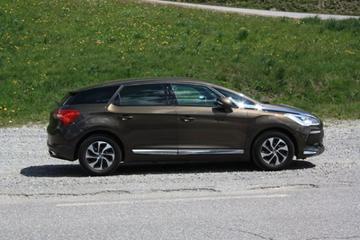 Citroën DS5 e-HDi 110 Business (2012)