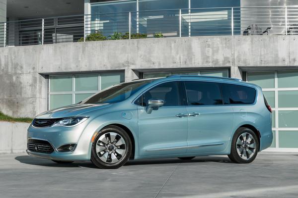 Toekomst voor Chrysler en Dodge